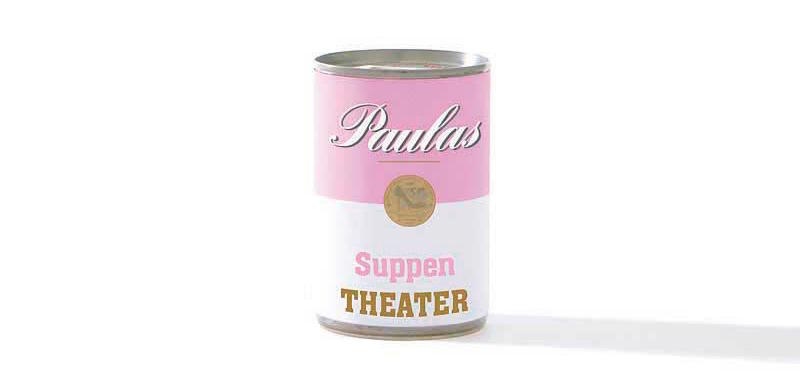 Paulas Suppentheater